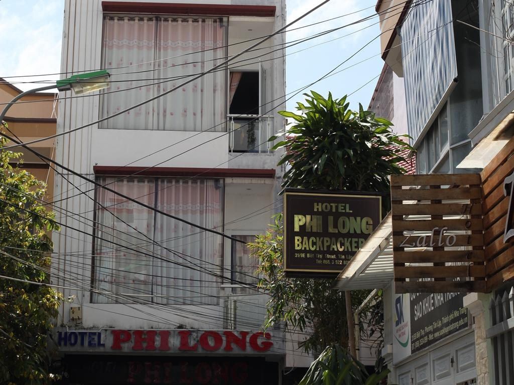 Phi Long Backpacker Hostel Nha Trang8