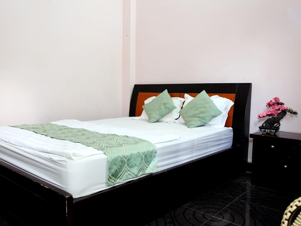 Phi Long Backpacker Hostel Nha Trang9