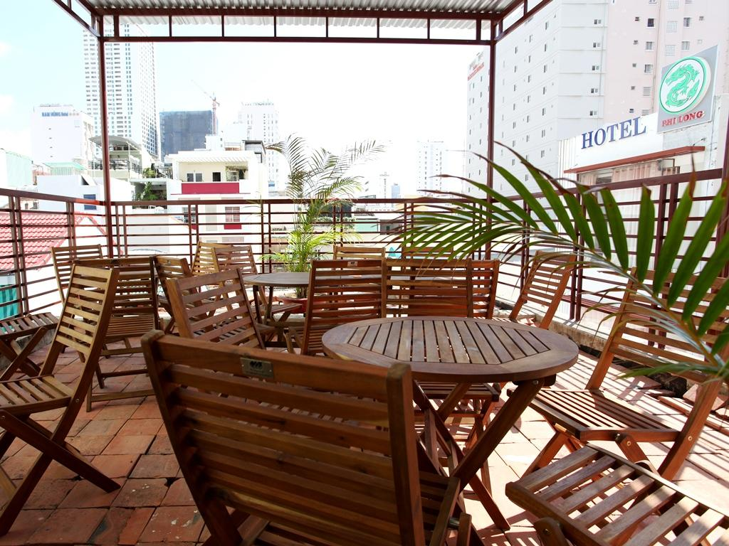 Phi Long Backpacker Hostel Nha Trang11