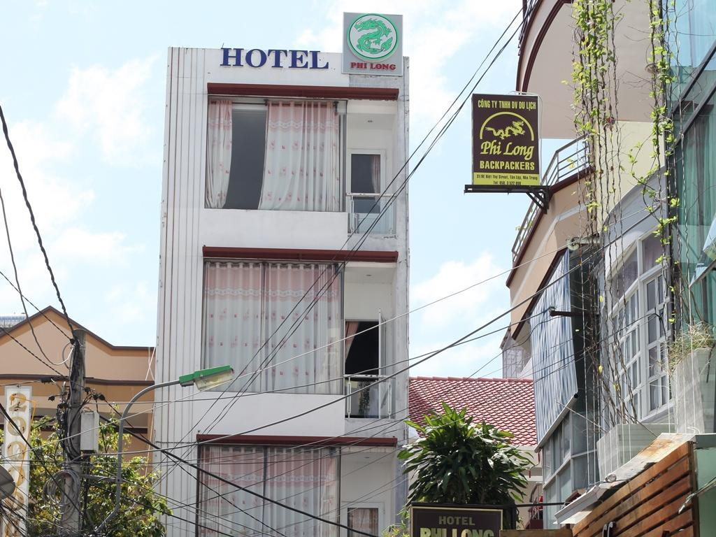 Phi Long Backpacker Hostel Nha Trang14