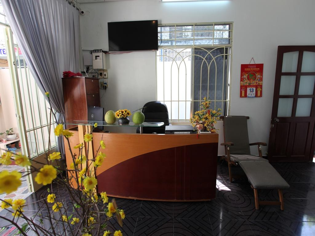 Phi Long Backpacker Hostel Nha Trang15