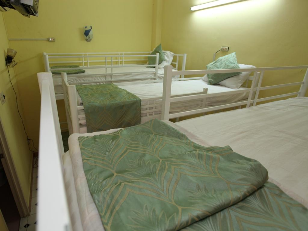 Phi Long Backpacker Hostel Nha Trang16