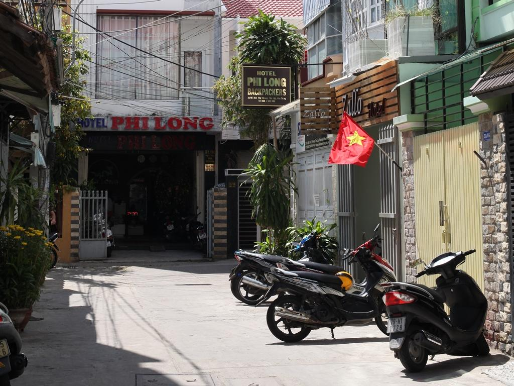 Phi Long Backpacker Hostel Nha Trang18