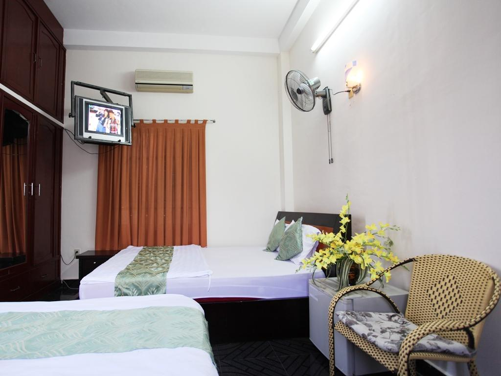 Phi Long Backpacker Hostel Nha Trang19