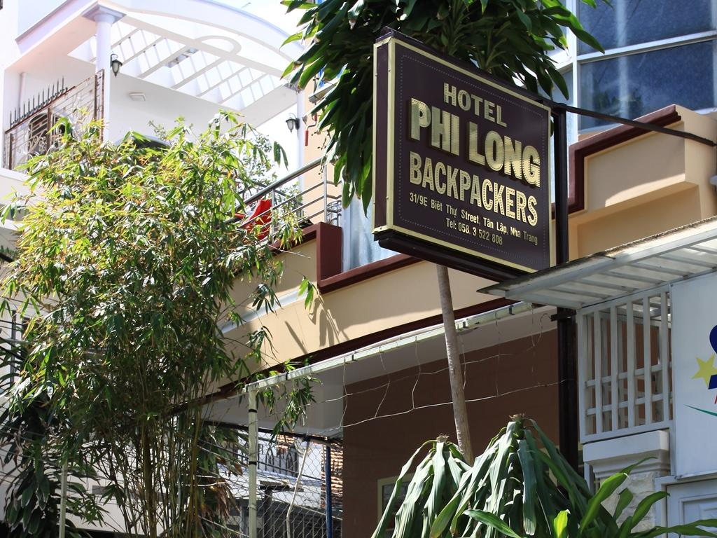 Phi Long Backpacker Hostel Nha Trang1
