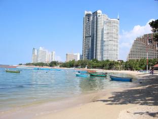 DASIRI PREMIUM 5 1BR Private Beach