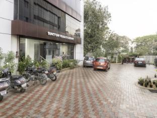 Treebo Sanctum Suites Bangalore
