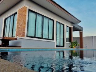 ChaAm Baanpak Pool Villa