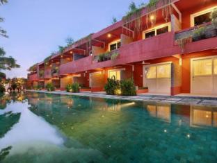 PinkCoco Gili Trawangan Hotel