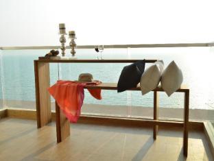 鲸鱼座海滨全海景酒店