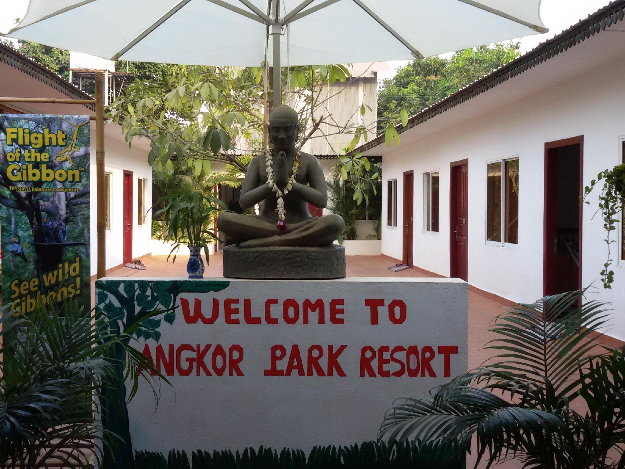 Angkor Park Resort2