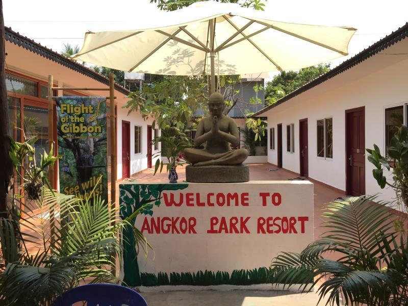 Angkor Park Resort5