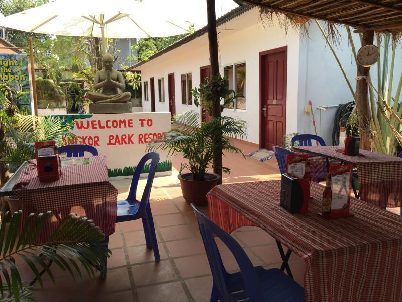 Angkor Park Resort7