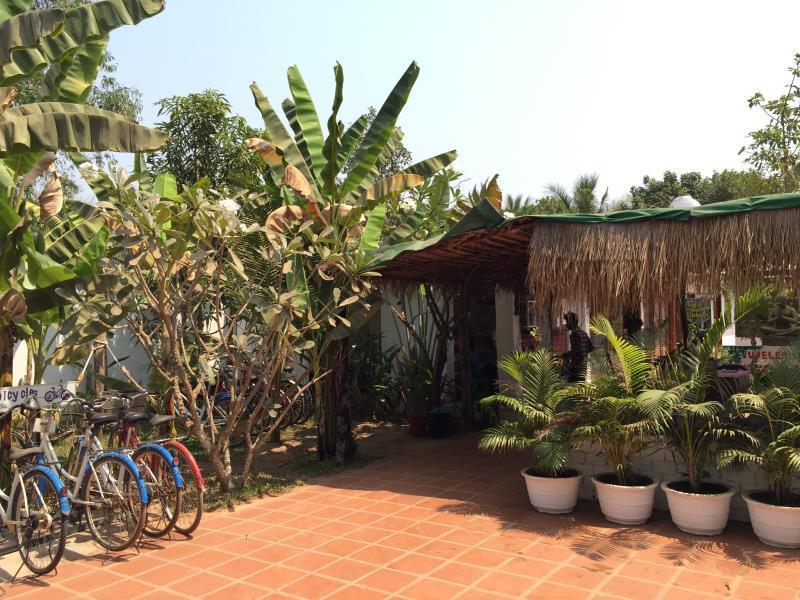 Angkor Park Resort11