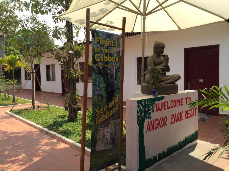 Angkor Park Resort17