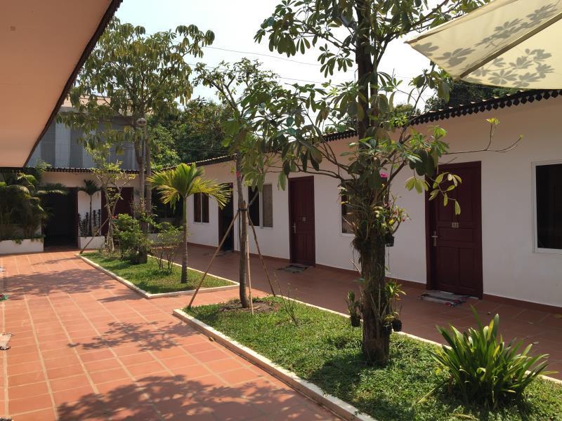 Angkor Park Resort19