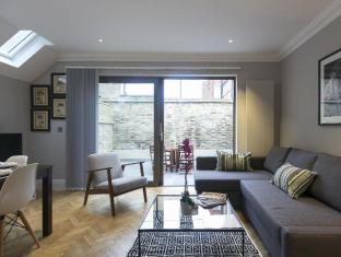 FG Property - West Kensington - Fulham Spacious 4BR