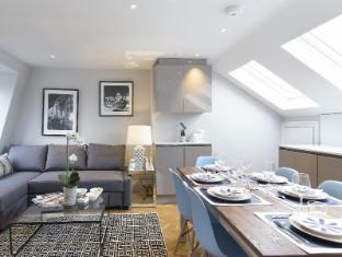 FG Property - West Kensington-Fulham -  Margravine Gardens