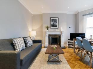 FG Property - West Kensington-Fulham - Stunning Two Bedroom Apartment