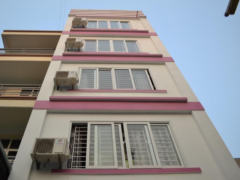 Chieu Duong 2 Hostel1