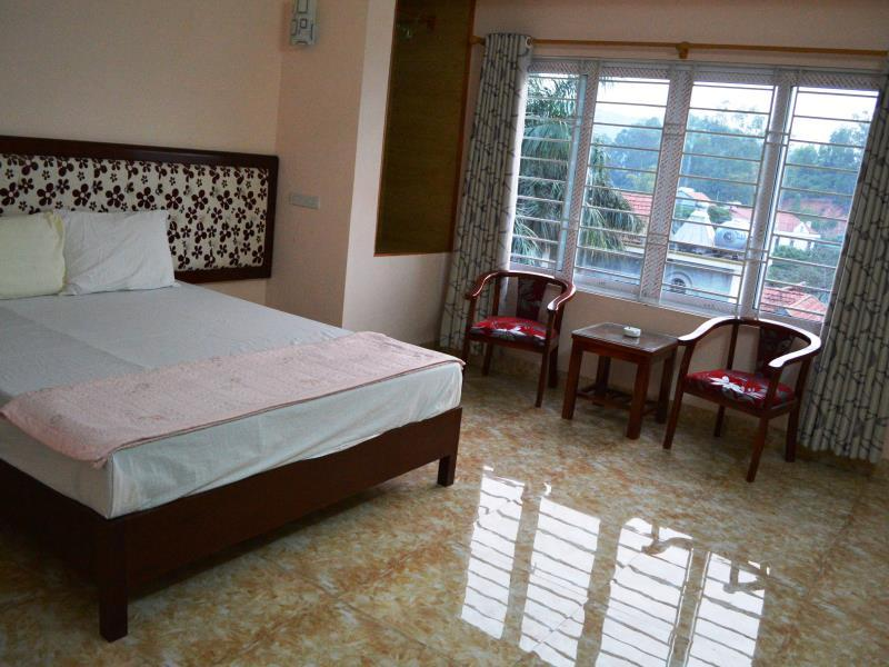 Chieu Duong 2 Hostel3