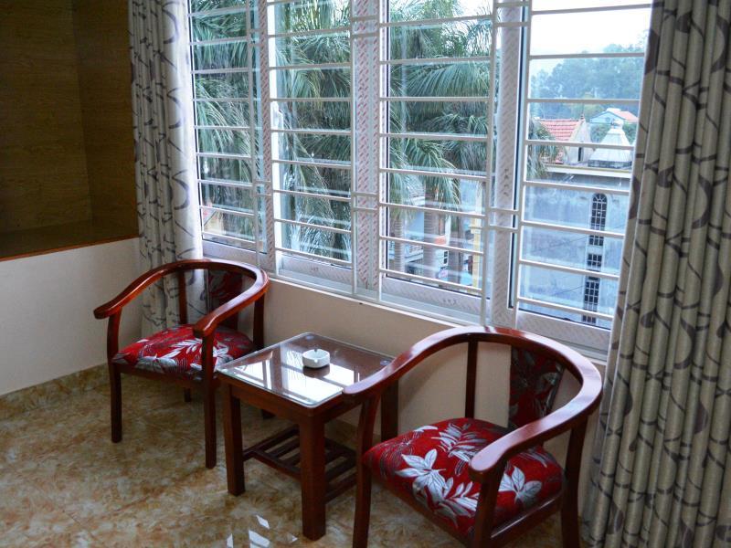 Chieu Duong 2 Hostel4