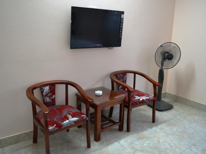 Chieu Duong 2 Hostel5