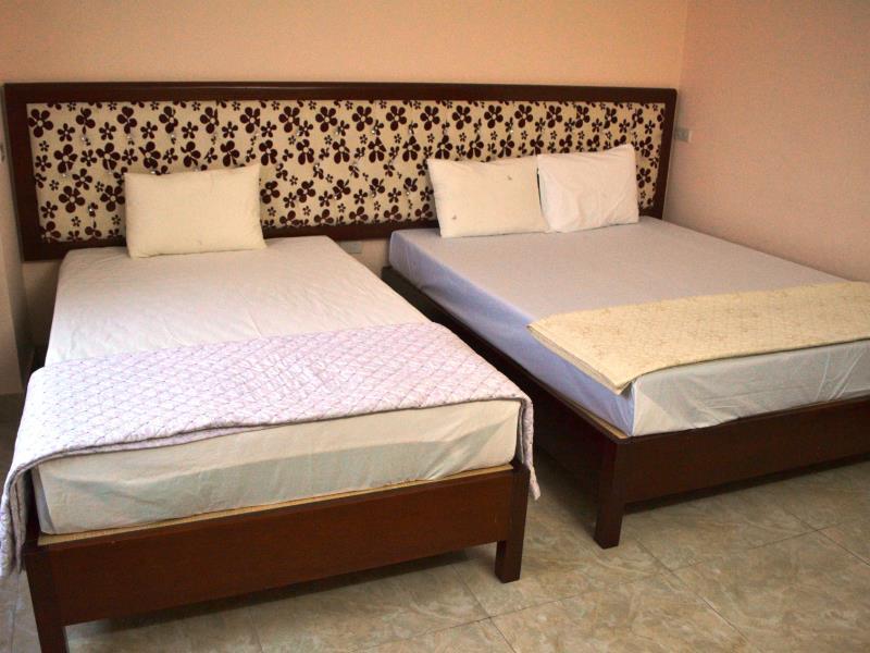 Chieu Duong 2 Hostel6