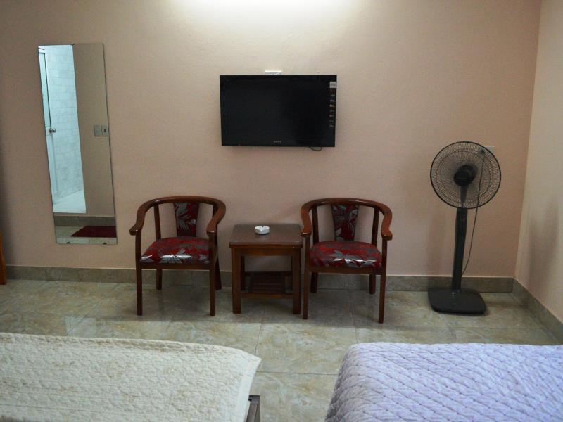 Chieu Duong 2 Hostel7