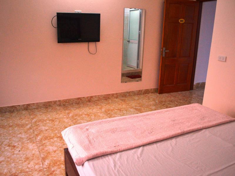 Chieu Duong 2 Hostel9