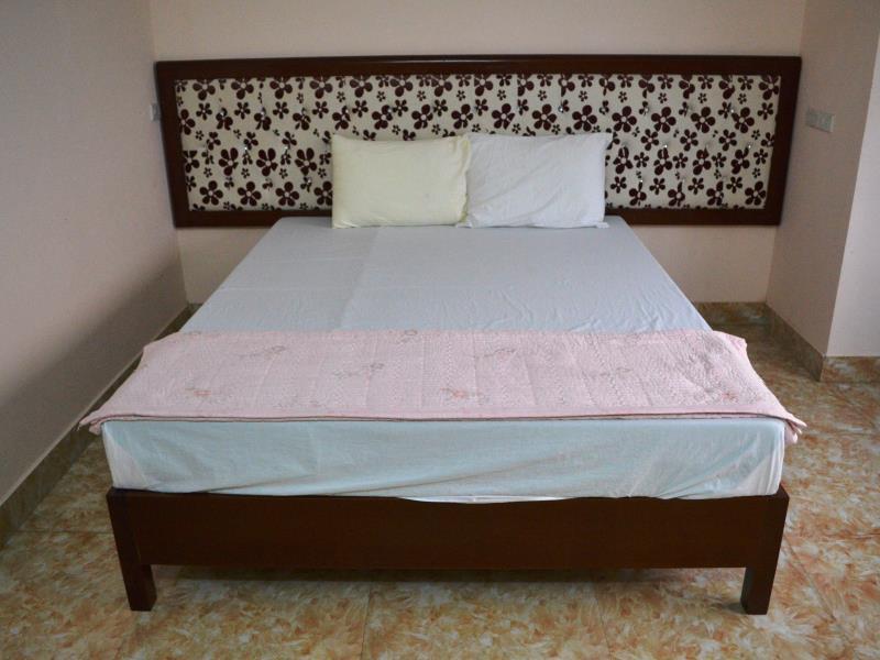 Chieu Duong 2 Hostel10