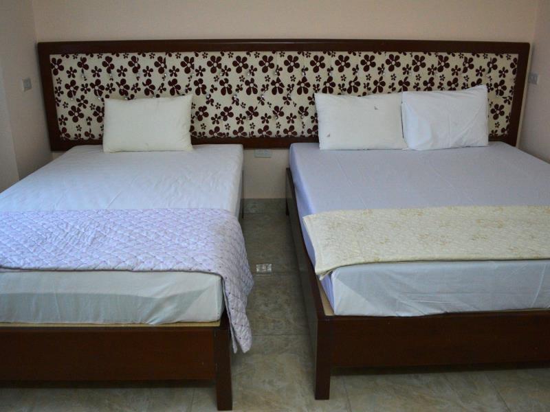 Chieu Duong 2 Hostel11