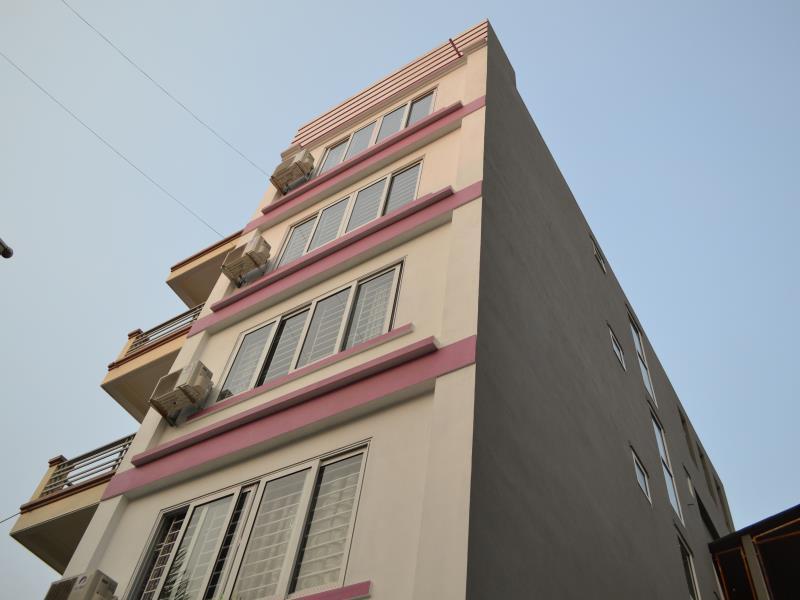 Chieu Duong 2 Hostel12