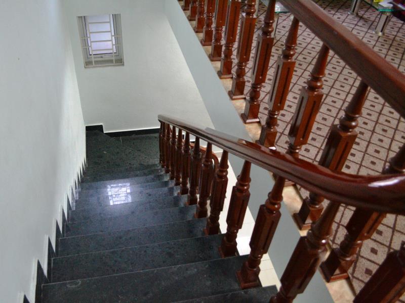 Chieu Duong 2 Hostel13