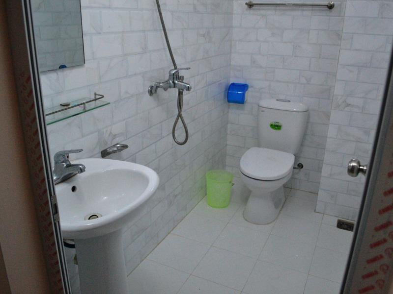 Chieu Duong 2 Hostel15