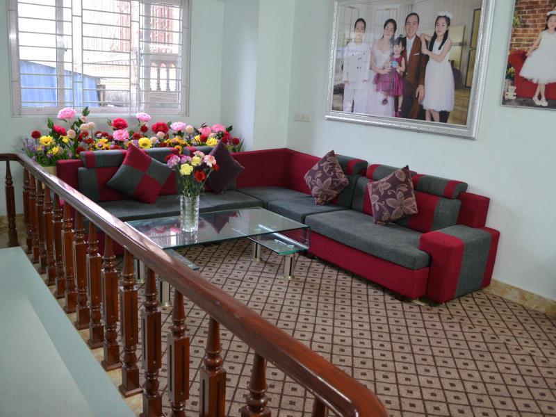 Chieu Duong 2 Hostel16