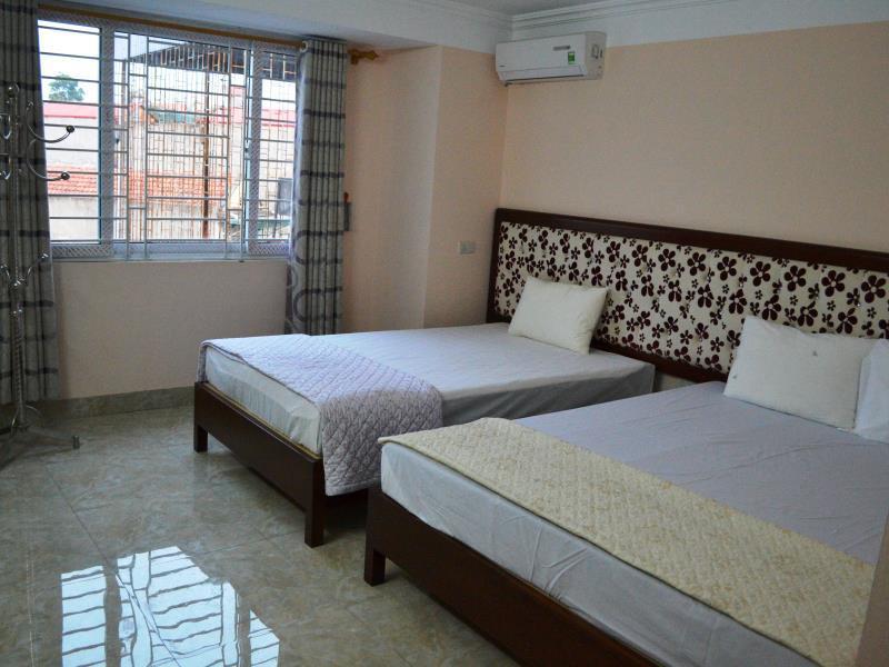 Chieu Duong 2 Hostel17