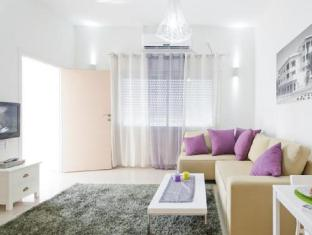 Eshkol Housing Haifa - Executive Apartments