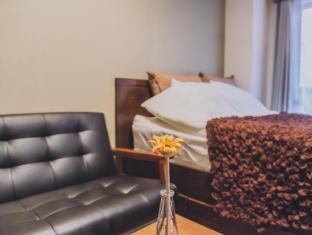 ES8 - 1 Bedroom Apartment In Tokyo Area