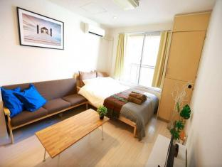ES13 - 1 Bedroom Apartment In Gotanda 806