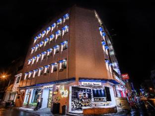 /shan-kuan-yi-zan-b-b/hotel/tainan-tw.html?asq=jGXBHFvRg5Z51Emf%2fbXG4w%3d%3d