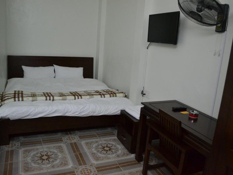 Mac Tu Khoa Hostel4