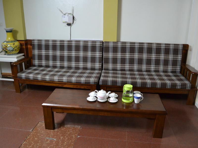 Mac Tu Khoa Hostel5