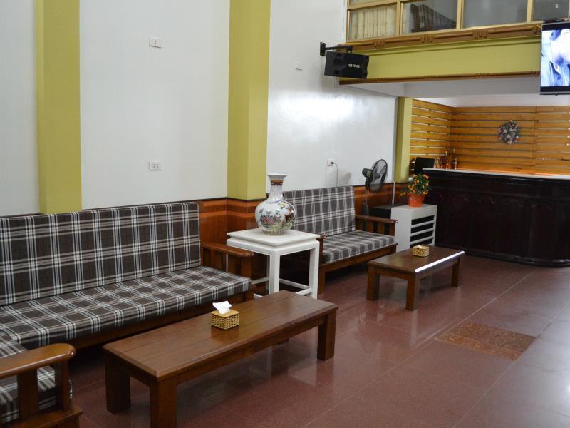 Mac Tu Khoa Hostel6