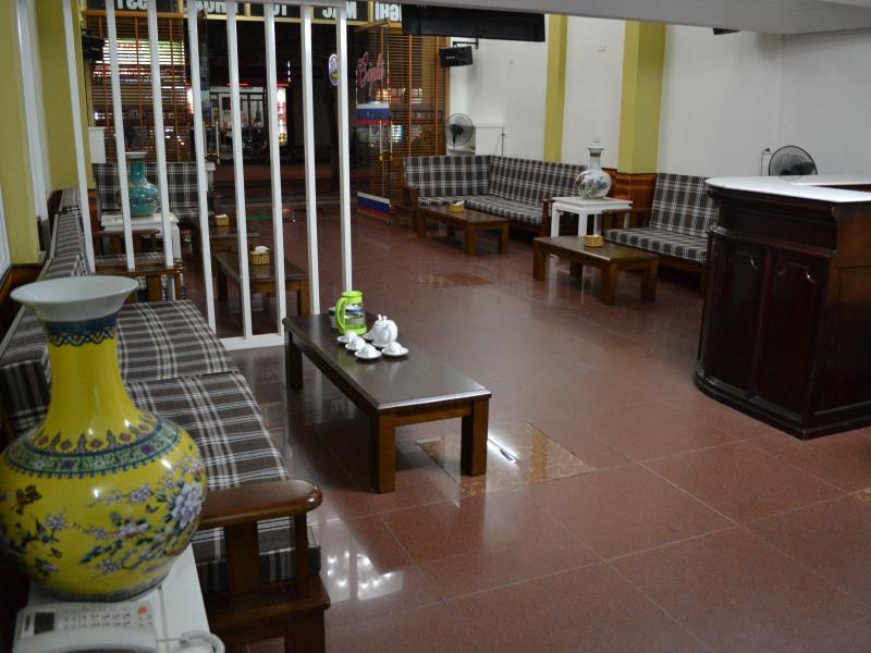 Mac Tu Khoa Hostel7