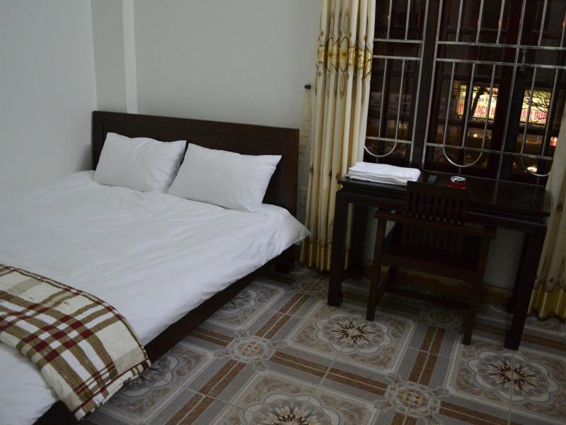 Mac Tu Khoa Hostel8