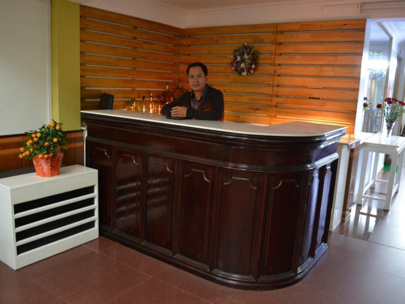 Mac Tu Khoa Hostel10