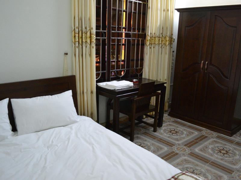 Mac Tu Khoa Hostel12