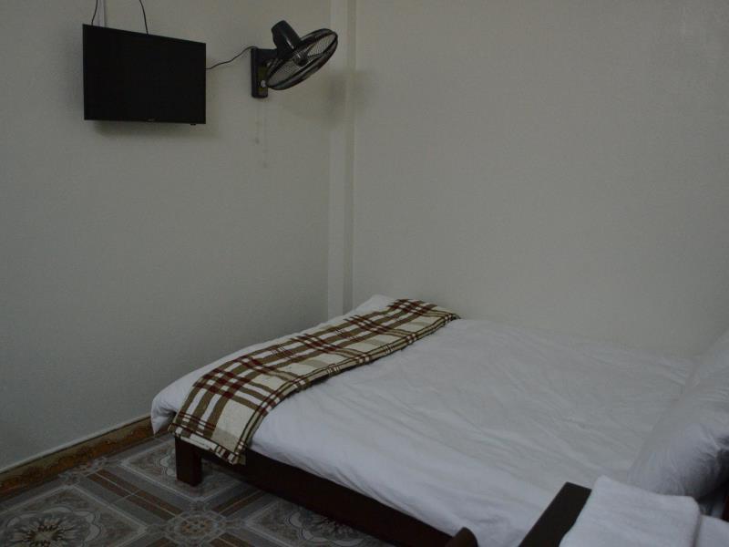 Mac Tu Khoa Hostel13