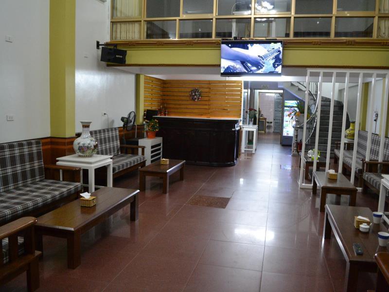 Mac Tu Khoa Hostel14